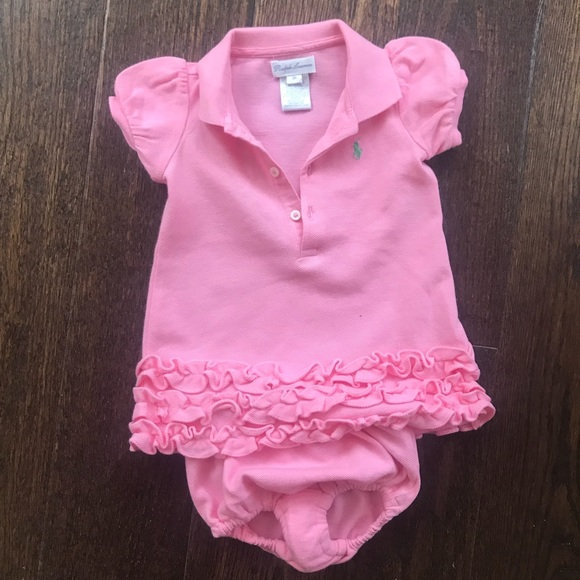 a52237ae74 Cotton dress for little girl 3 month old